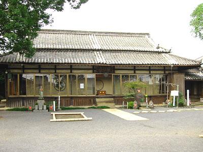 総社山円寿寺 (大分市上野丘 ...